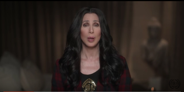 Red Card to Labour: Cher